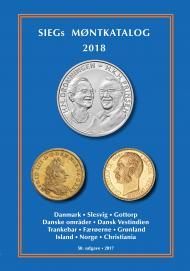 SIEGs catalog 2018